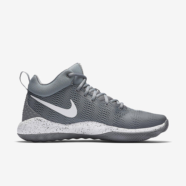 quality design abdb0 a8b56 Nike Men's Zoom Rev Basketball Shoe
