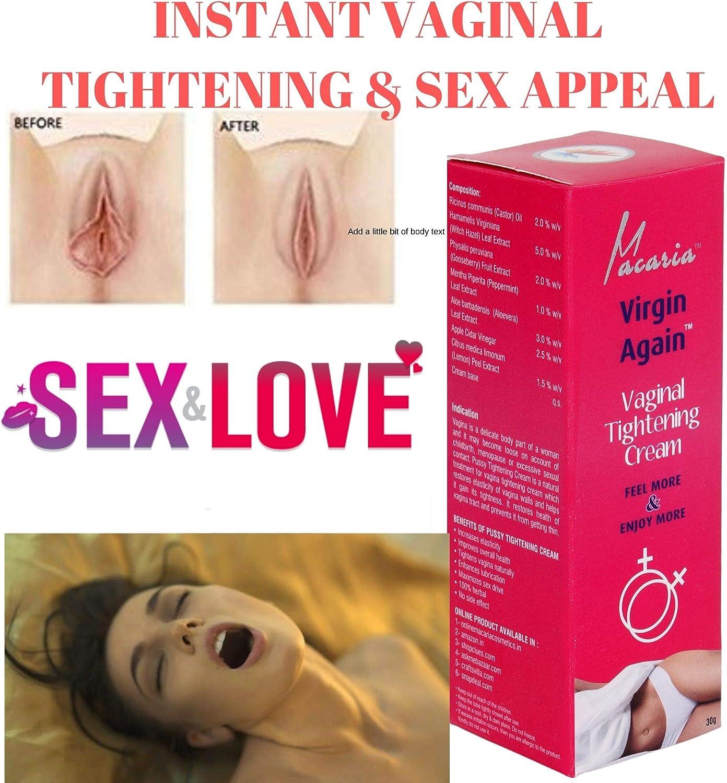 Vagina Tight Cream