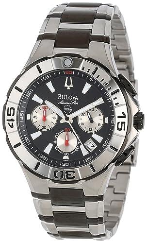 Reloj - Bulova - para - 98B013