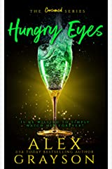 Hungry Eyes (The Consumed Series Book 3) Kindle Edition
