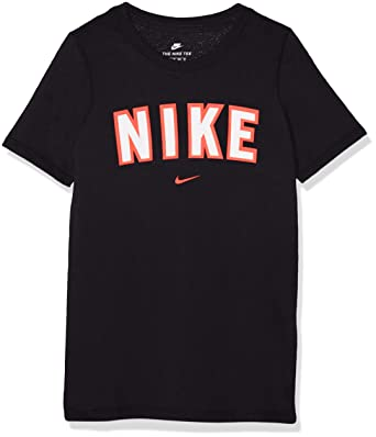 8dae999400b Nike SB Boy s Block T-Shirt  Amazon.co.uk  Sports   Outdoors