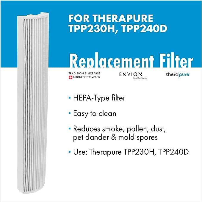 Killer Filter Replacement for EPE//EPPENSTEINER E30TR240K10LA