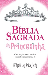 Bíblia Sagrada da Princesinha