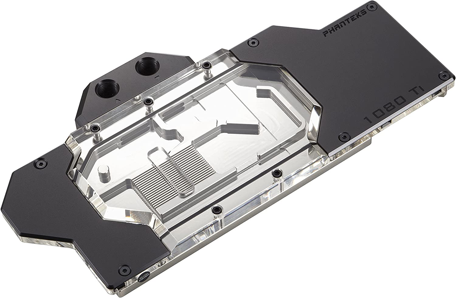Phanteks PH-GB1080Ti_BK01 Glacier G1080 Founders Edition Ti Water Block