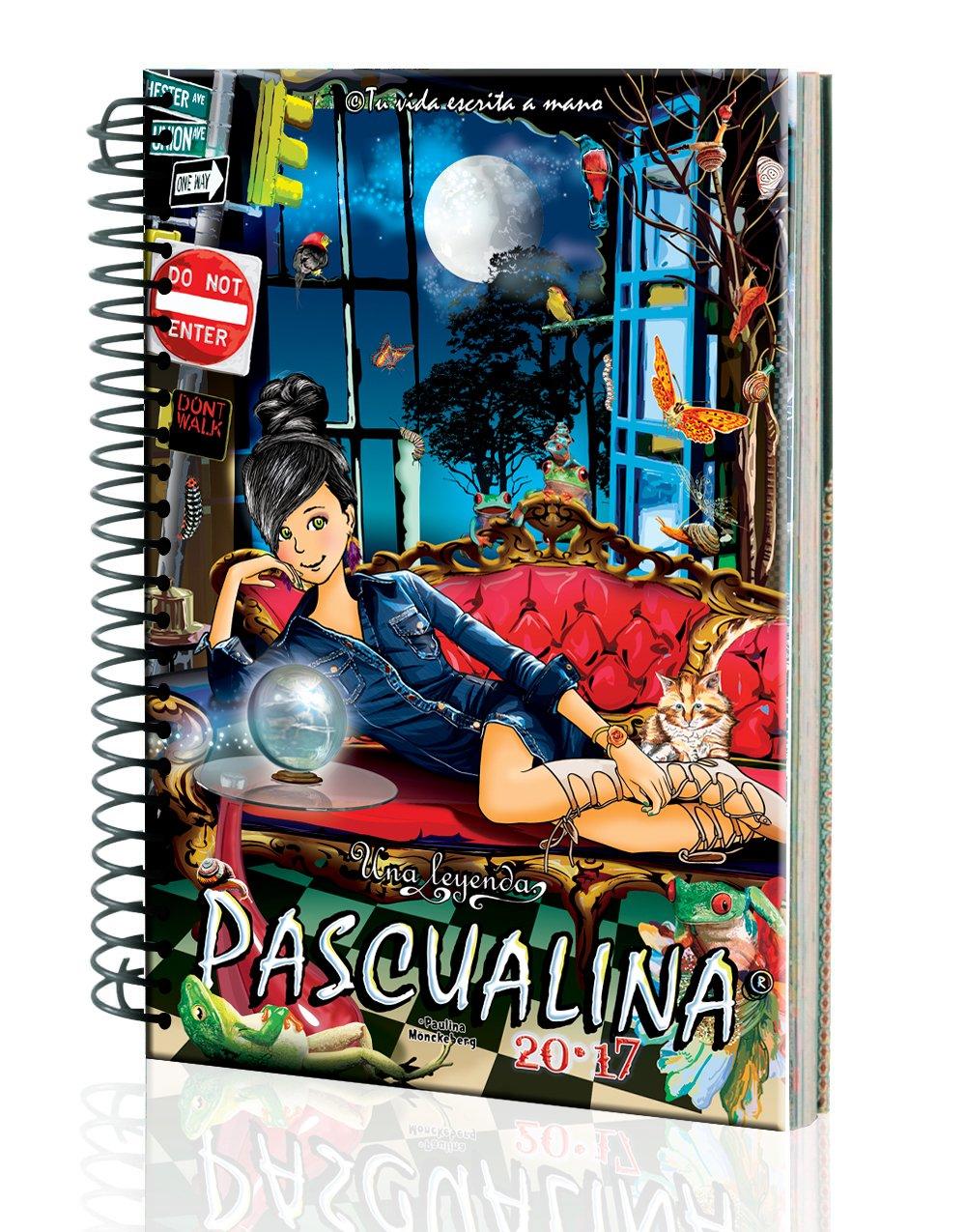 Pascualina 2017 Eclectic Paulina Monckeberg product image