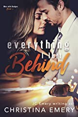 Everything I Left Behind (Men with Badges Book 1) Kindle Edition