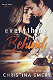 Everything I Left Behind (Men with Badges Book 1)