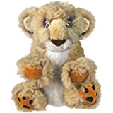 KONG Comfort Kiddos Lion Dog Toy, Large