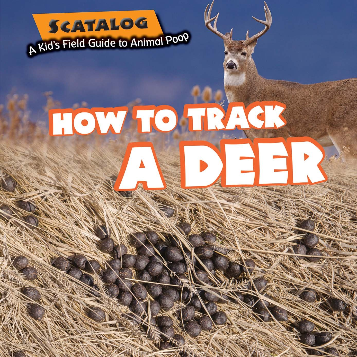 Download How to Track a Deer (Scatalog: A Kid's Field Guide to Animal Poop) ebook