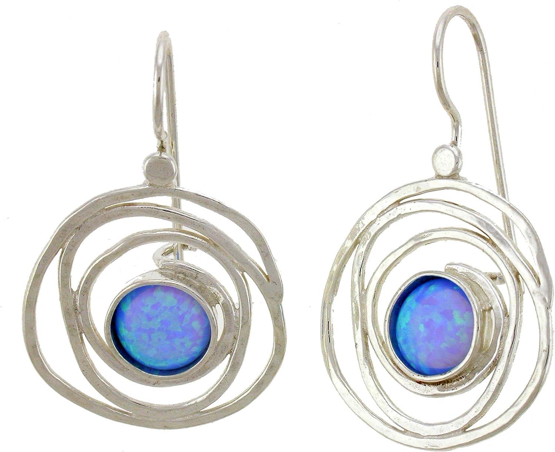Gift For Her Earring For Women Earring For Her Brass Earring Handmade Earring Gemstone Earring Gift Synthetic Stone Earring