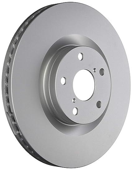 Bosch 26011445 QuietCast Premium Disc Brake Rotor