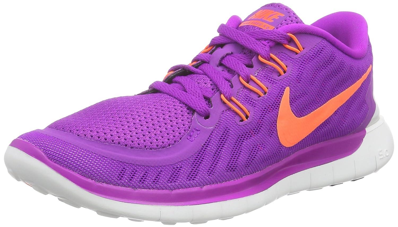 sports shoes b9cae b2db3 Nike Wmns Free 5.0 Scarpe da Running Donna  Amazon.it  Scarpe e borse