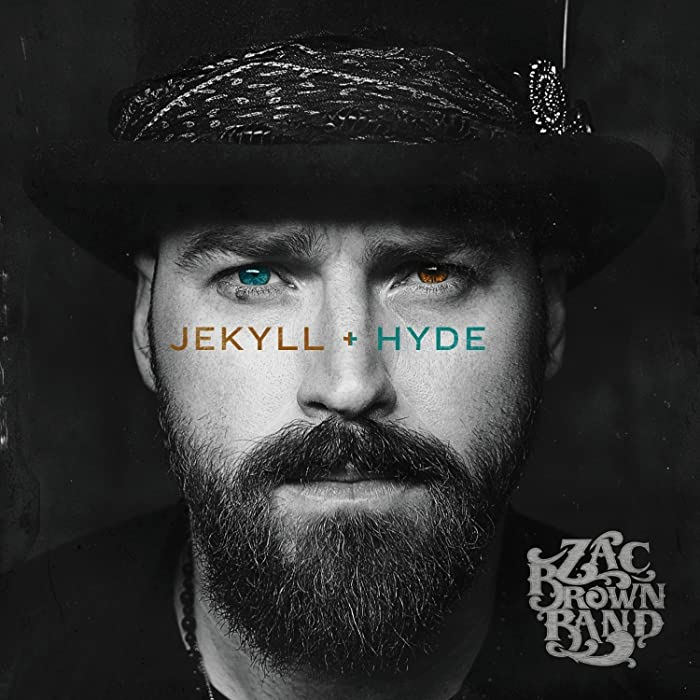 Top 10 Zac Brown Band Home Coming