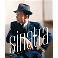 Sinatra: The Photographs book cover