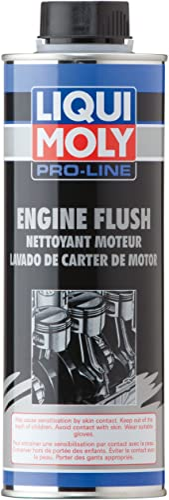 Liqui Moly 2037 Pro-Line Engine Flush