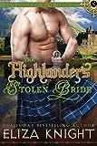 The Highlander's Stolen Bride: Volume 2