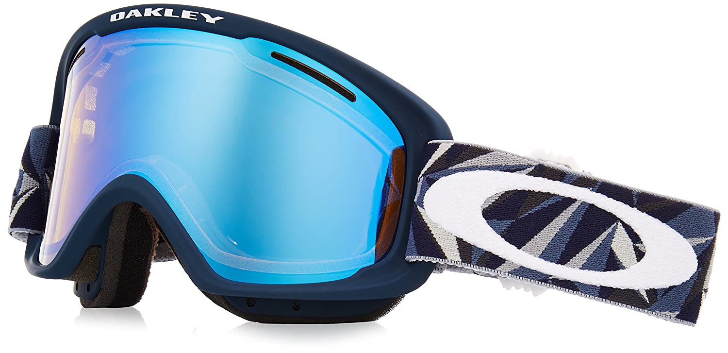 4956c5b076 Oakley O Frame 2.0 XM Unisex Ski Goggles for Adults
