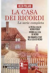 La casa dei ricordi (Italian Edition) Kindle Edition