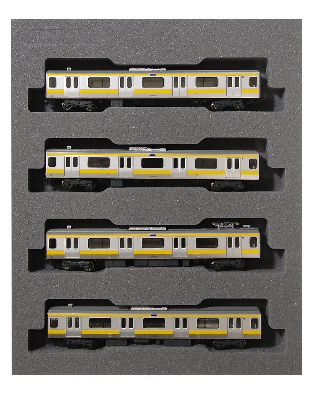 【初回限定】 KATO Nゲージ 鉄道模型 209系 500番台 PS28搭載 B01N34Q8W3 中央総武緩行線 PS28搭載 増結 4両セット 10-1416 鉄道模型 電車 B01N34Q8W3, 3-PEACE:9fa5b0da --- a0267596.xsph.ru