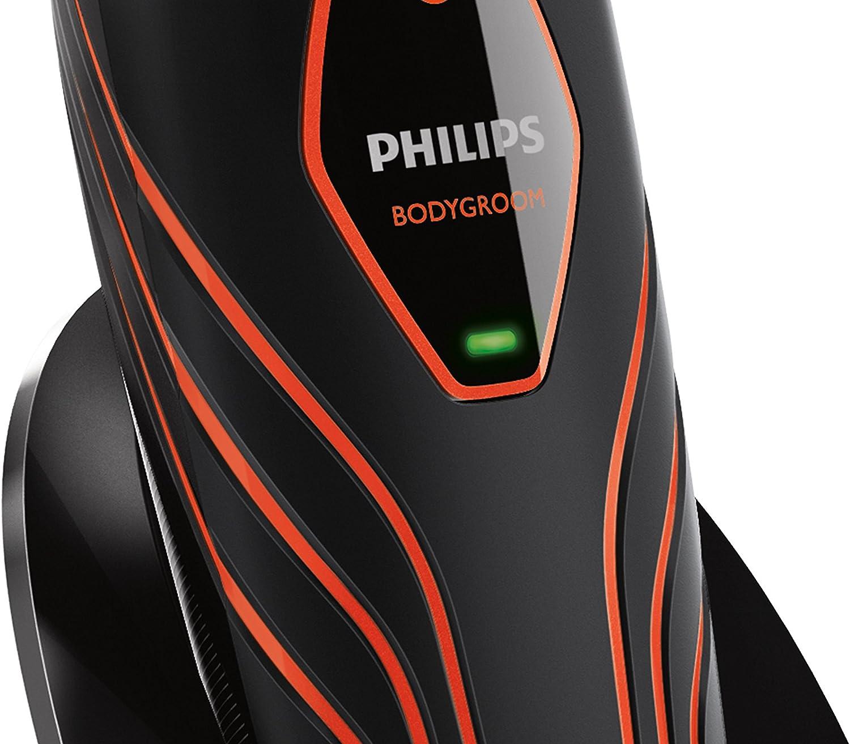 Philips BG2026/32 - Afeitadora corporal BodyGroom Serie 3000 sin ...