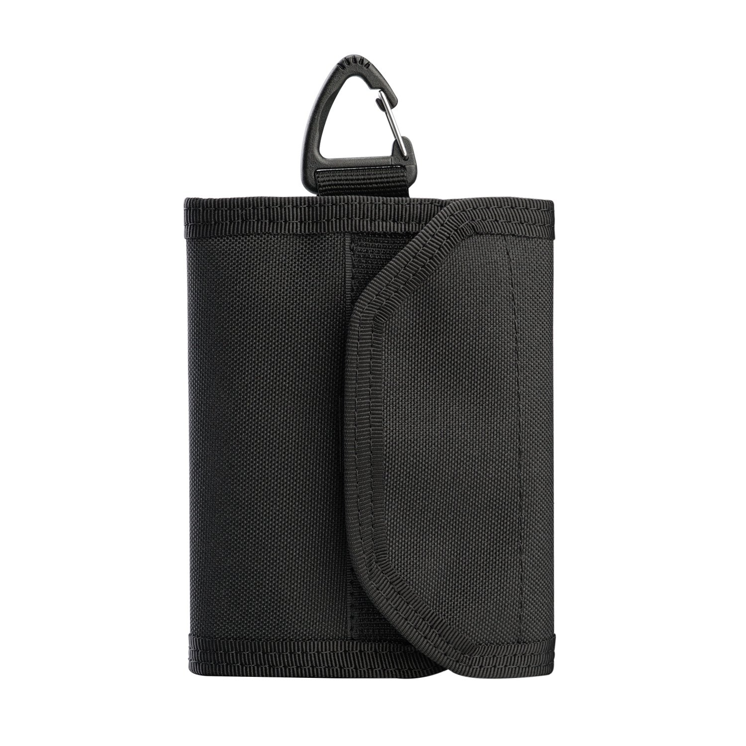 Viperade Ultralight EDC Wallet, Multifunctional Travel Wallet and Key Cases, Small Volume with Large Capacity