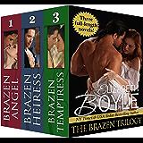 The Brazen Trilogy (The Brazen Series)