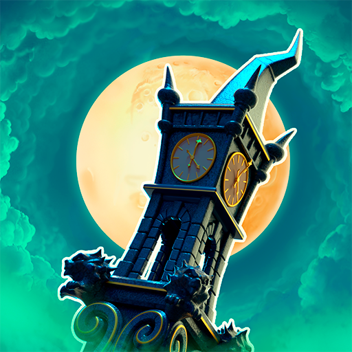 Clockmaker - Amazing Match 3 (Best Game Maker App)
