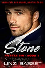Stone (Castle Sin Book 1) Kindle Edition