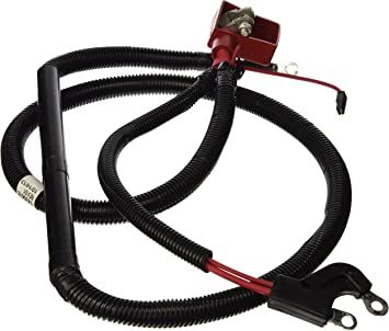 Motorcraft WC95633 Battery Switch Cable
