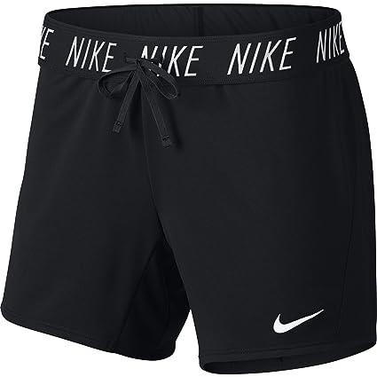 factory price clearance sale best sale Nike Short Training Femme Flex Attack