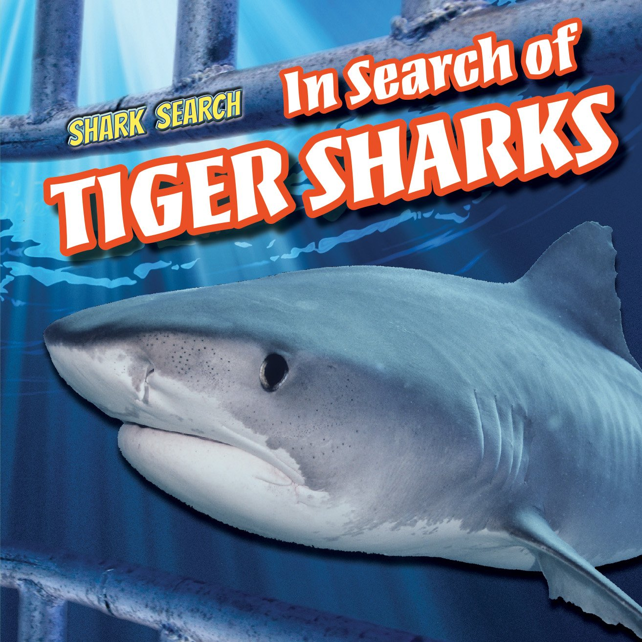 In Search of Tiger Sharks (Shark Search) pdf