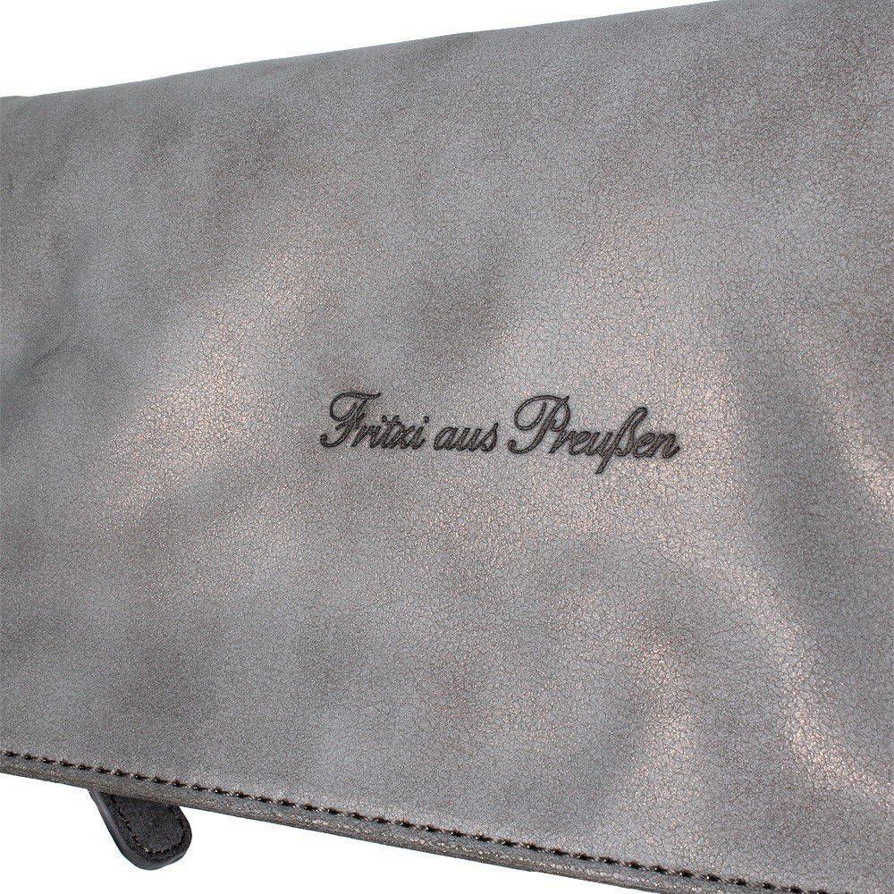 Fritzi aus Preussen Damen Ronja Clutches 30x14x4 cm