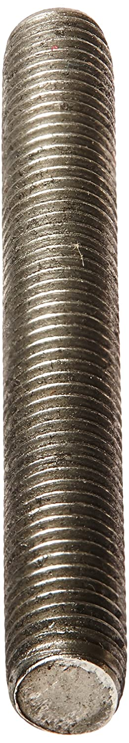 1//4-28 Thread Size 2 Length Small Parts 78291 1//4-28 Thread Size Pack of 10 18-8 Stainless Steel Fully Threaded Stud Right Hand Threads 2 Length