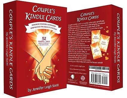 Amazon.com: Tarjetas Kindle de la pareja: el divertido juego ...