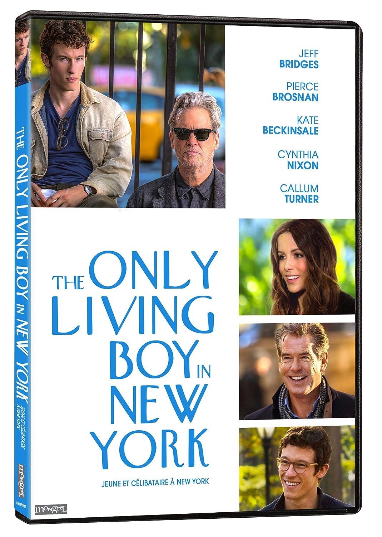 The Only Living Boy in New York (Jeune et célibataire...