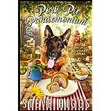 Pork Pie Pandemonium: Albert Smith's Culinary Capers Recipe 1