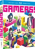Gamers! Blu-Ray/DVD(ゲーマーズ! 全12話)