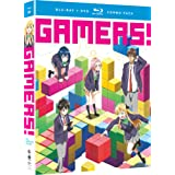Gamers! - The Complete Series [Blu-ray]