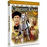 Genghis Khan (1965) ( Dschingis Khan ) ( Dzingis-Kan ) [ Blu-Ray, Reg.A/B/C Import - France ]