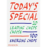 Today's Special: 20 Leading Chefs Choose 100 Emerging Chefs