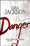 Danger: Das Gebot der Rache (Ein Fall für Bentz und Montoya) (German Edition)