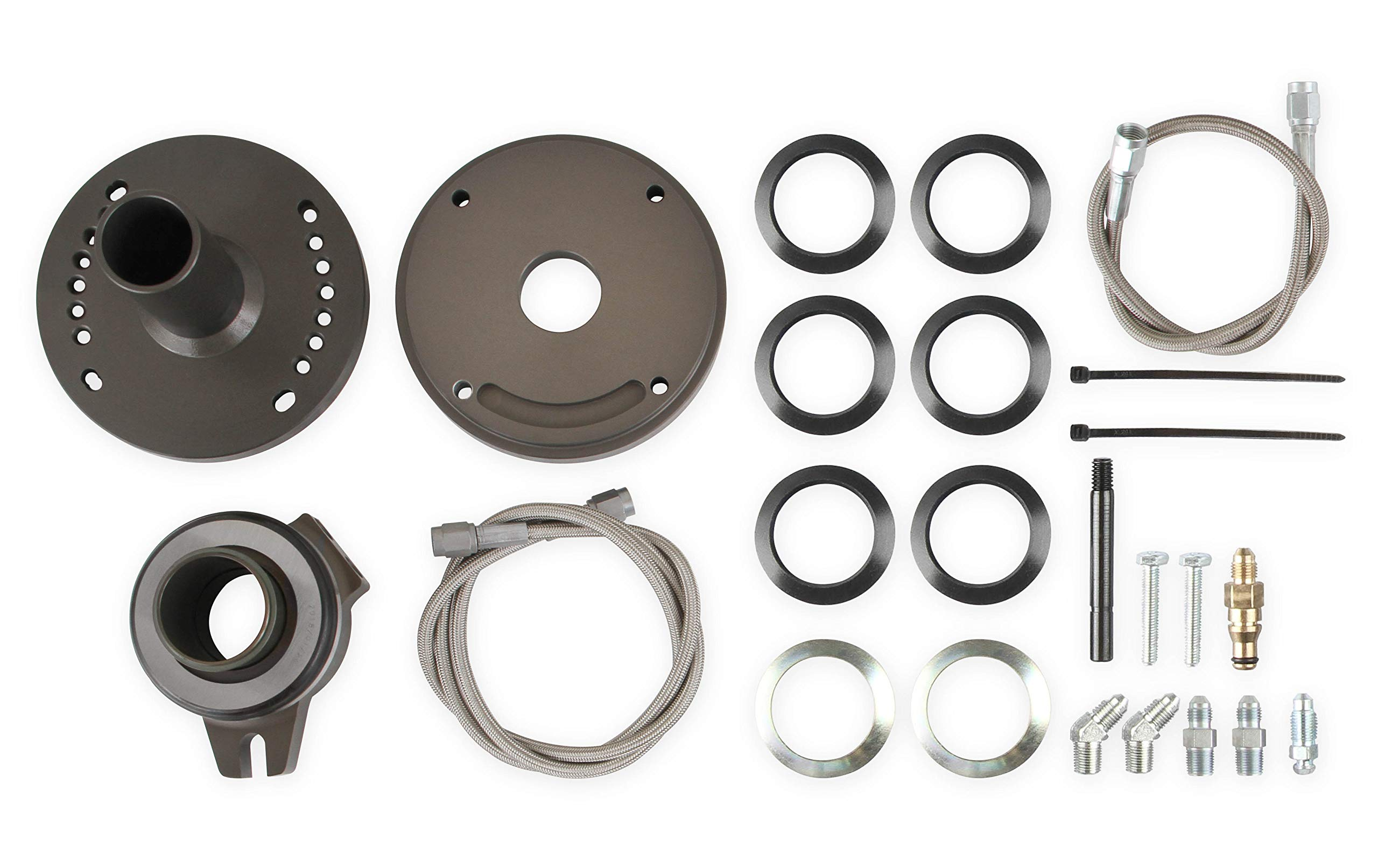 Hays 82-107 Hydraulic Release Bearing Kit for Ford Mustang GT/GT500