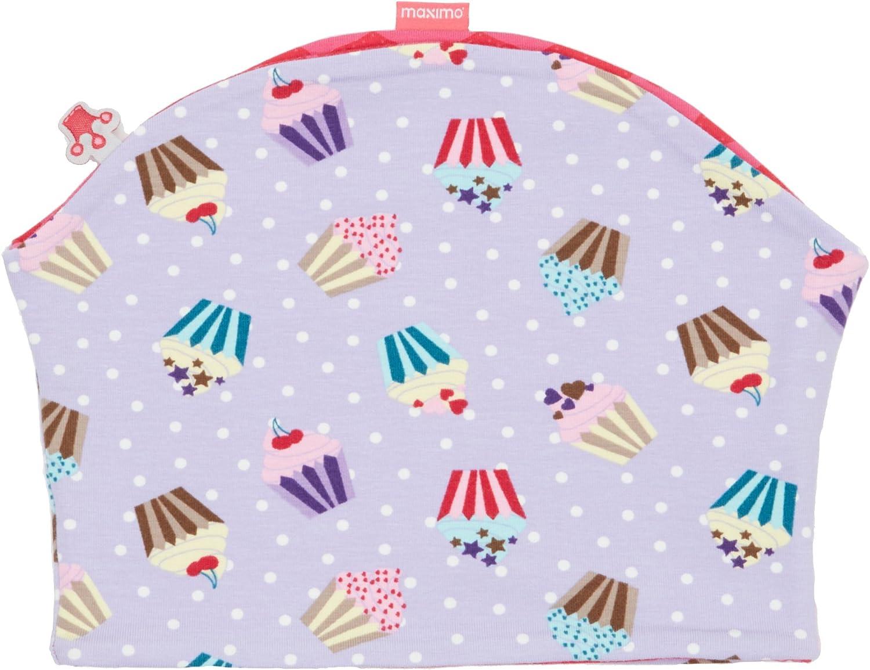Cupcakes Bandana Bambina MaxiMo Halsw/ärmer