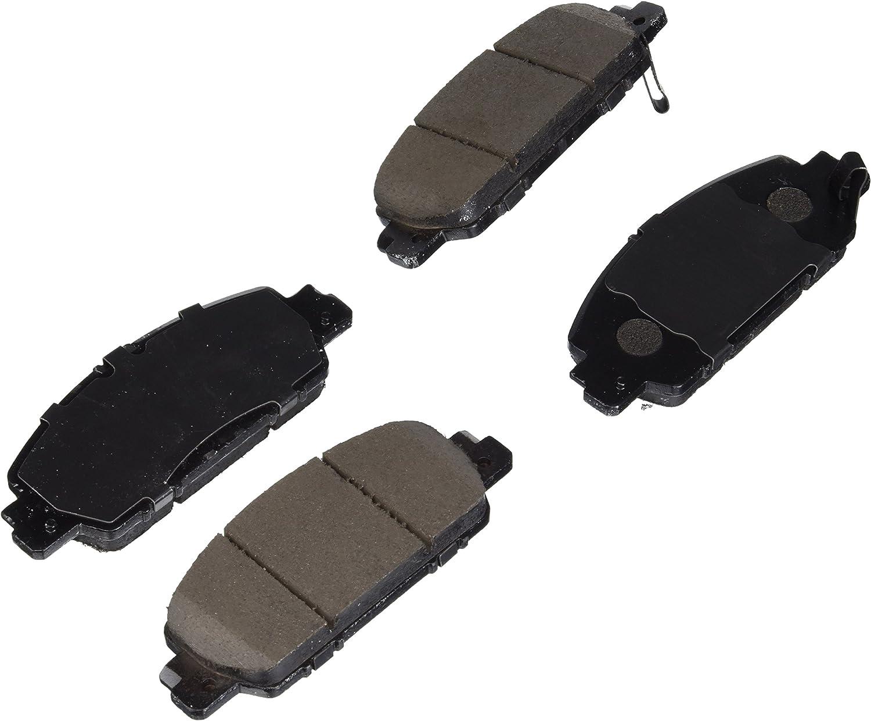 StopTech 105.16540 Brake Pad Ceramic