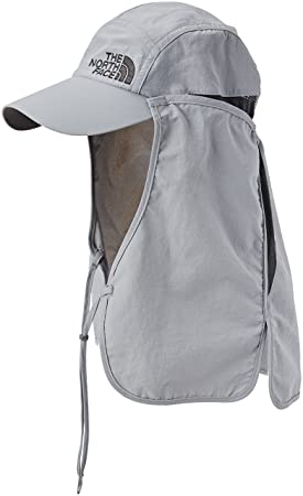 The North Face Sun Shield Hat Outdoor Hat available in Mid Grey Size Small f1c0d7434d6