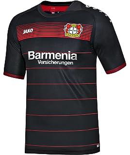 Bayer Leverkusen Home Jersey 2016 / 2017