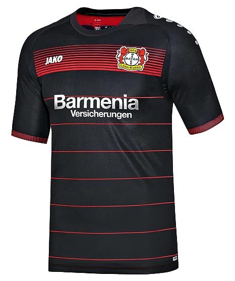 Seconda Maglia Bayer 04 Leverkusen Acquista