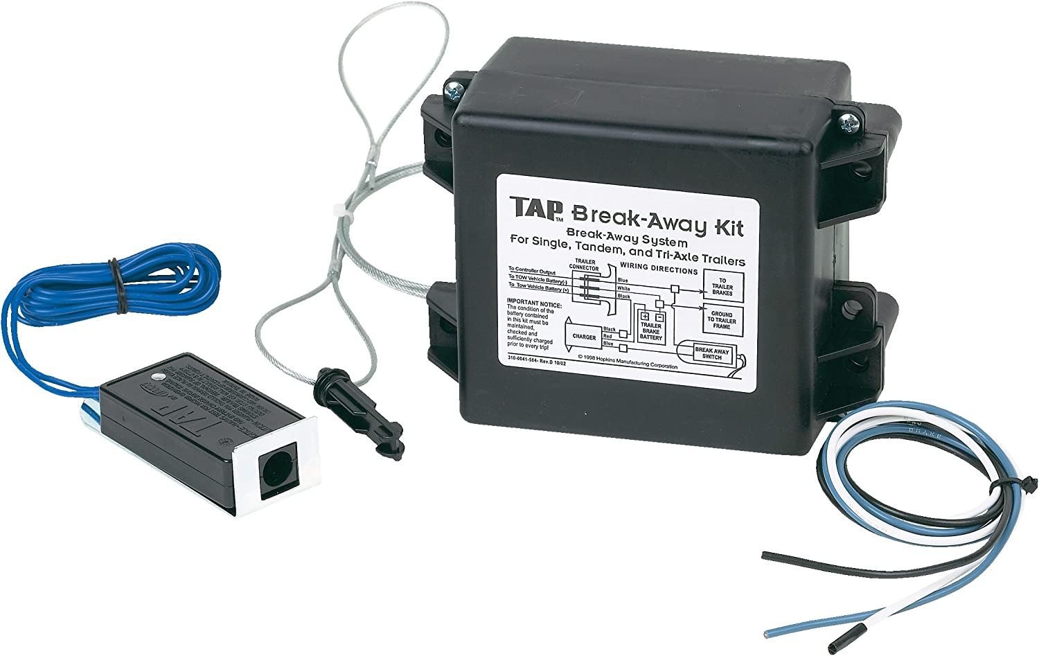 Break Away Trailer Breakaway Switch Wiring Diagram from images-na.ssl-images-amazon.com