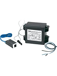 "Hopkins 20019 Trailer Break Away Kit with Battery Charger and 44"" Switch"