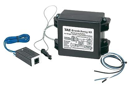trailer breakaway switch wiring diagram best wiring diagram 7-way trailer brake wiring diagram